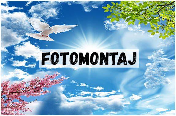 FOTOMONTAJ