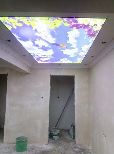 düzce gergi tavan